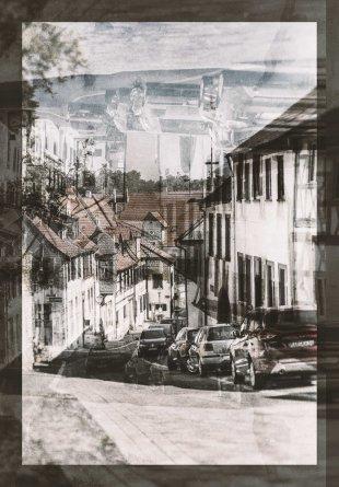 Broken horizon von Addi Beck