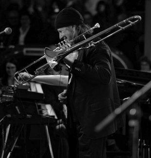 Jazz Thing von Peter Kryzun