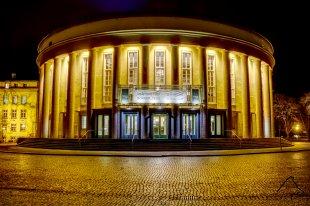 saarländisches Staatstheater von M. Wolf