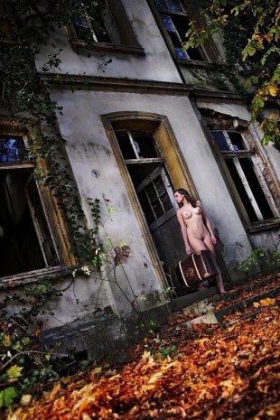 leaving-home von Kristian Liebrand