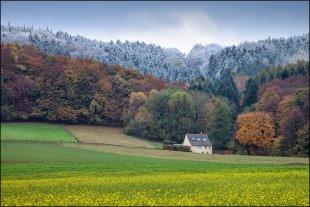 Das Haus der 4 Jahreszeiten von Kai Hormann