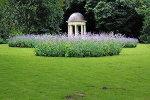 Blumenpavillon von Reiner von der Schlei