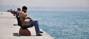 Bosporus von Dr. Snuggles