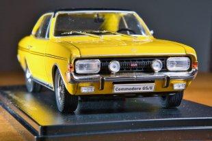 Commodore auf 4 Rädern :-) von DefConData