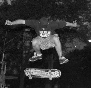 Skater 1 von kaptain-balu