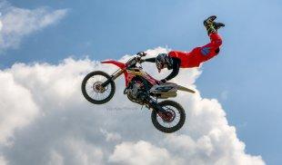 Freestyle-Jump von Penusi