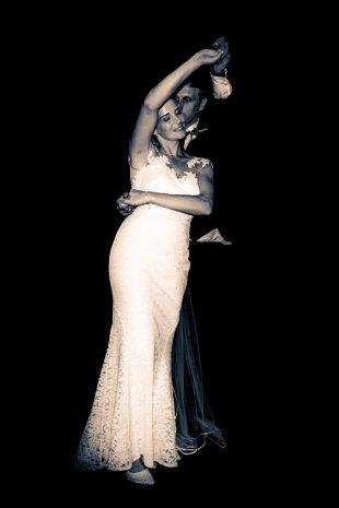Dancing in the dark von Christian Welslau Fotodesign