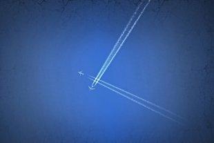 Luftraum FRA von m a n n i x