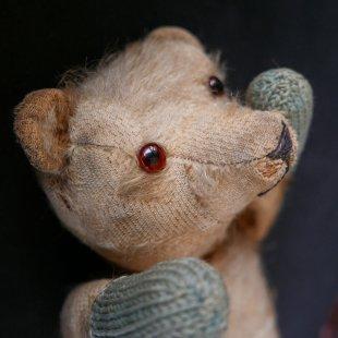 Mein Teddy von snuecke