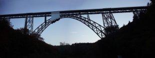 Müngstener Brücke - Panorama von EASY LEICHTWARE