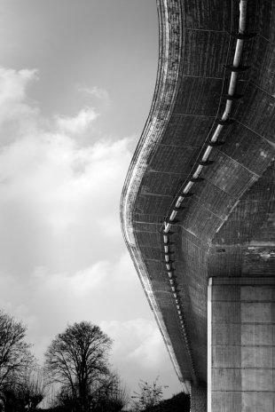Nibelungenbrücke von FoThorsten