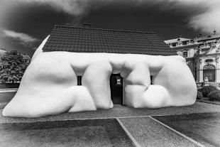 Künstlerhaus von achroman