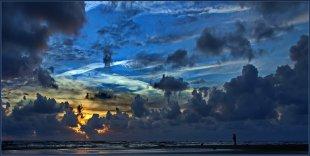 Wolkengeflüster von xUweBx