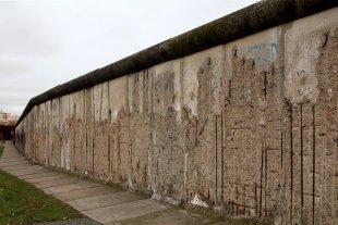 Mauerspechte von Heike Maier