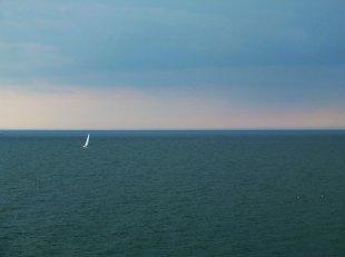 horizon von Frank Damrau