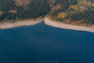 Sinkender Wasserspiegel von Joachim Kopatzki