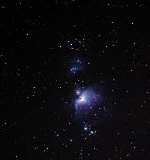 Orionnebel (M42, NGC1976) von .ChristiaN.