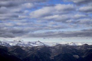 Bergwelt... von Texas Longhorn
