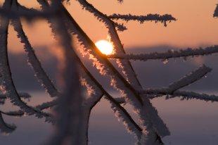 Sonnenaufgang von benderson