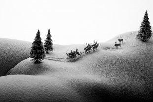 Winter Wonderland von Pixelmaedchen