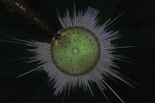Im Gasometer - Der schöne Schein von novesianer