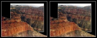 Grand Canyon von expatpeter