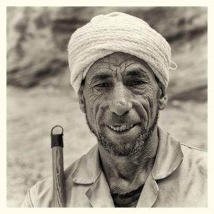 Jordanische Begegnungen 4 von DiSe.fotografie