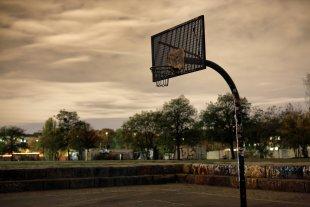 Sorry, no basketball tonight von F@xe