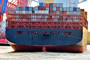 Hamburg, Containerhafen in der Krise von peterSH