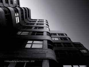 Shell-Haus Berlin von Karl Hotz-Thelen