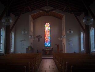 Borkum, Christuskirche von flössie
