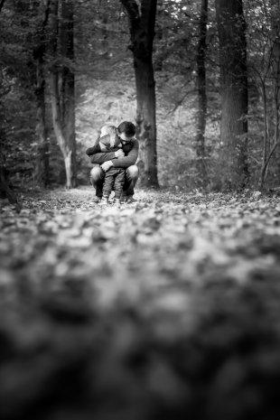 Hug von Wiebkekreinick.fotografie