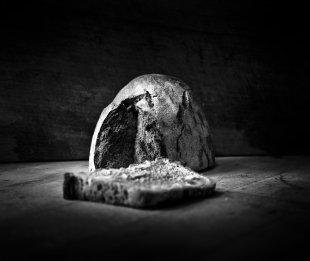Brot von Bernd Unger