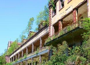 Beelitz-Heilstätten II von ollisteu