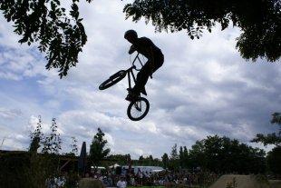 Up high von Don F.