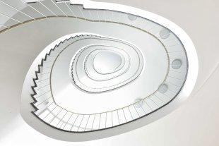 Architekturspirale von Secundannte