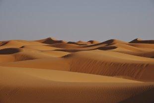Marokko - Erg Chebbi von braunmh007