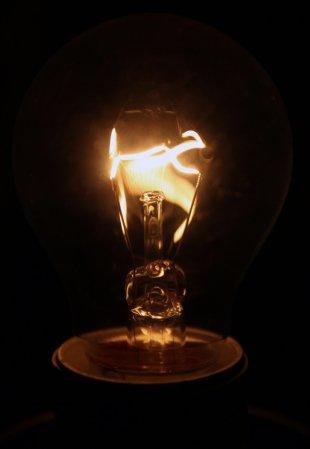 Glühbirne 1 von dizzyrama