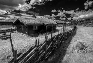 Fjellhütte von Ralph Altmann