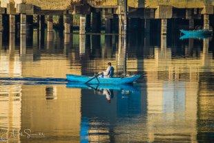 Leben entlang des Nils von lemiefotoAS