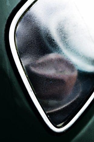 Der Hut des Fahrers-II von eschem