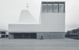 ChurchCyclist von K P K
