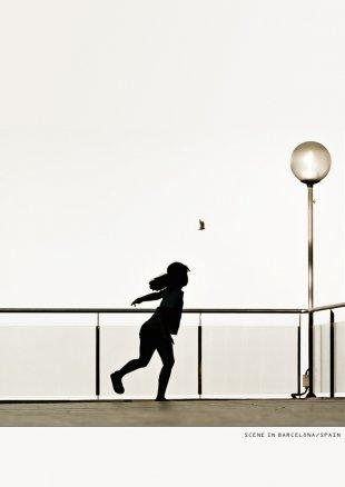 Fly away von Carsten Fendler