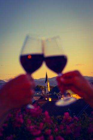 Wein&Berge von systemhaus d