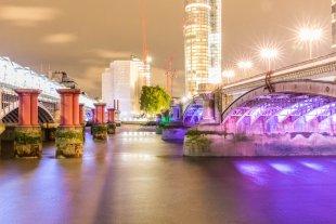 London Brigdes von Andreas Becke (1)