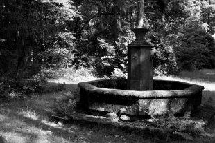Brunnen von Heike Maier