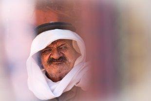 Jordanische Begegnungen 2 von DiSe.fotografie