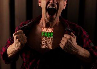 COVID free - war schmerzhaft, jetzt ist es aber erledigt! von apj.de