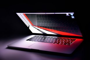 MacBook Pro von simonwaldherr