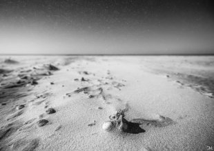Sand liegt in der Luft.... von claus-labenz